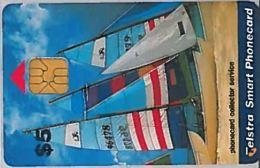 PHONE CARD-AUSTRALIA (E46.39.8 - Australia