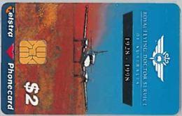 PHONE CARD-AUSTRALIA (E46.40.1 - Australia