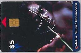 PHONE CARD-AUSTRALIA (E46.40.3 - Australia