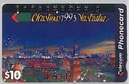 PHONE CARD-AUSTRALIA (E46.41.1 - Australia