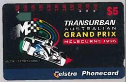 PHONE CARD-AUSTRALIA (E46.41.6 - Australia