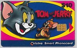 PHONE CARD-AUSTRALIA (E46.41.5 - Australia