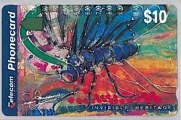 PHONE CARD-AUSTRALIA (E46.42.1 - Australia
