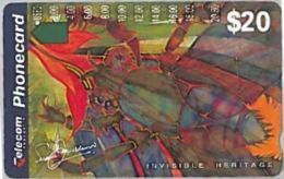 PHONE CARD-AUSTRALIA (E46.42.2 - Australia