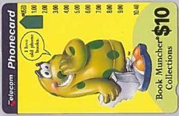 PHONE CARD-AUSTRALIA (E46.42.3 - Australia