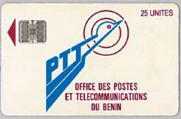 PHONE CARD-BENIN (E46.12.6 - Benin