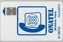PHONE CARD-BURKINA FASO (E46.10.2 - Burkina Faso