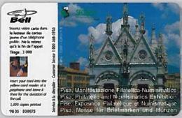 PHONE CARD-CANADA (E46.1.3 - Canada