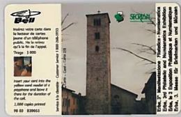 PHONE CARD-CANADA (E46.1.8 - Canada