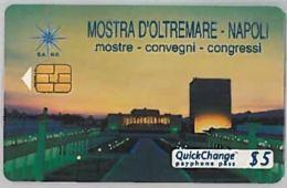 PHONE CARD-CANADA (E46.2.2 - Canada
