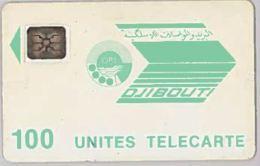 PHONE CARD-DJIBUTI (E46.2.8 - Djibouti