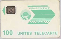 PHONE CARD-DJIBUTI (E46.2.8 - Dschibuti