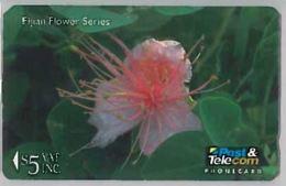 PHONE CARD-FIJI (E46.9.2 - Figi