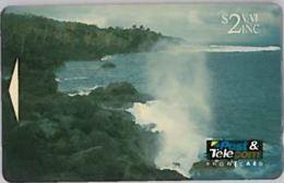 PHONE CARD-FIJI (E46.9.7 - Fiji