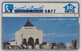 PHONE CARD-MAROCCO (E46.14.7 - Marokko