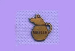 Rare Pins Pichet Nibelle J208 - Boissons