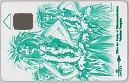 PHONE CARD-POLINESIA FRANCESE (E46.3.5 - Französisch-Polynesien