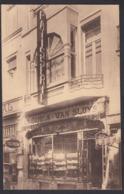 CPA -  Belgique, OSTENDE / OOSTENDE, Ch Roels-Van Sluys, Patisserie, 62 Rue De La Chapelle  - # 2 - Oostende
