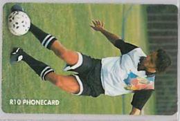 PHONE CARD-SUDAFRICA (E46.47.5 - Sudafrica