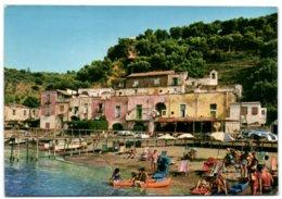 Sorrento - Marina Di Puolo - Napoli (Naples)