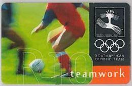 PHONE CARD-SUDAFRICA (E46.47.8 - Sudafrica