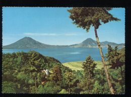 CPM Neuve Guatemala LAGO ATITLAN - Guatemala