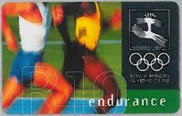 PHONE CARD-SUDAFRICA (E46.48.2 - Sudafrica