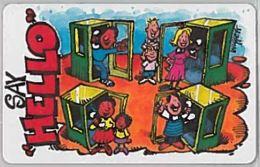 PHONE CARD-SUDAFRICA (E46.49.1 - Zuid-Afrika