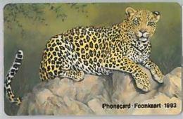 PHONE CARD-SUDAFRICA (E46.50.1 - Sudafrica