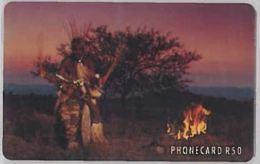 PHONE CARD-SUDAFRICA (E46.50.4 - Sudafrica