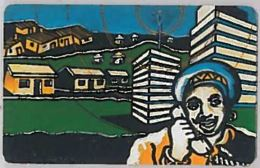 PHONE CARD-SUDAFRICA (E46.50.6 - Sudafrica