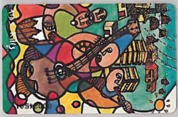 PHONE CARD-SUDAFRICA (E46.50.8 - Sudafrica