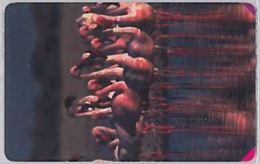 PHONE CARD-SUDAFRICA (E46.51.5 - Sudafrica