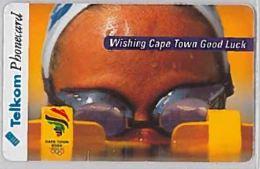 PHONE CARD-SUDAFRICA (E46.51.7 - Sudafrica