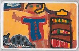 PHONE CARD-SUDAFRICA (E46.52.1 - Sudafrica