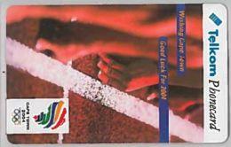 PHONE CARD-SUDAFRICA (E46.52.2 - Sudafrica