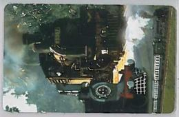 PHONE CARD-SUDAFRICA (E46.53.1 - Sudafrica