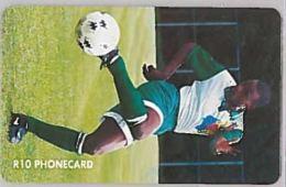 PHONE CARD-SUDAFRICA (E46.53.6 - Sudafrica