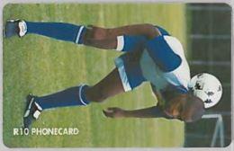 PHONE CARD-SUDAFRICA (E46.53.7 - Sudafrica