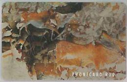 PHONE CARD-SUDAFRICA (E46.54.2 - Sudafrica