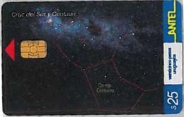 PHONE CARD-URUGUAY (E46.60.8 - Uruguay