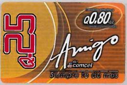 PREPAID PHONE CARD-COLOMBIA (E46.4.6 - Kolumbien