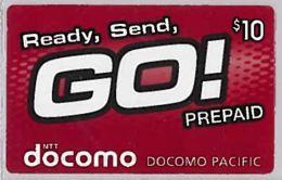 PREPAID PHONE CARD-GUAM (E46.7.5 - Guam