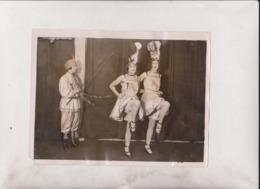 WEST END COSTUMIER'S FETE ST CATHERINE 'S FETE   20*15CM Fonds Victor FORBIN 1864-1947 - Fotos