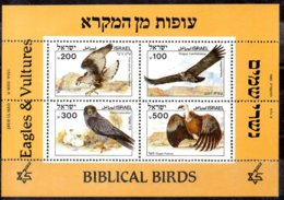 Israel Hoja Bloque Nº Yvert 28** OFERTA (OFFER) - Hojas Y Bloques