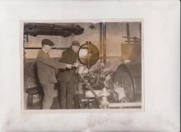 NEW YEAR REVOLUTION ROCKSIDE HYDRO MATLOCK TOPSY TURVY BALL  20*15CM Fonds Victor FORBIN 1864-1947 - Fotos