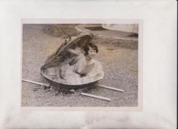 EMPIRE BALL MISS VERYAN BLANKENBERG SOUTH AFRICA PROCESSION ALBERT HALL  20*15CM Fonds Victor FORBIN 1864-1947 - Sin Clasificación