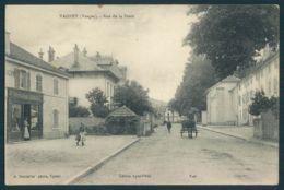 88 VAGNEY Vosges Rue De La Poste - Non Classés