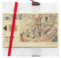 Spain - Telefónica - Coleccion Arte N.2 - P-108 - 12.1994, 100PTA, 5.100ex, NSB - España
