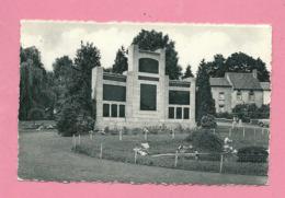 C.P.  Seilles =  Le  Monument  Aux  Morts - Andenne